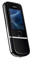 Nokia 8800 with 3G
