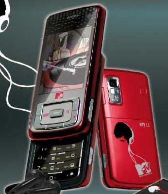 MTV phone