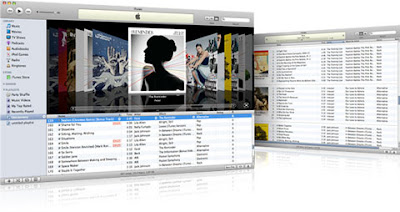 iphone music store