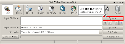 Avs Video Convert
