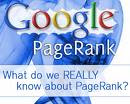 how to get more google pagerank