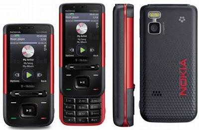 Nokia 5160 XpressMusic