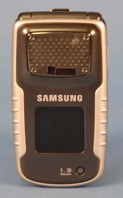 Samsung SGH-a837