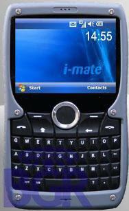 Hummer Rugged Smartphone