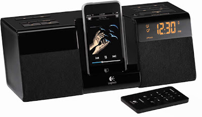 Speaker Docks for iPods and iPhones
