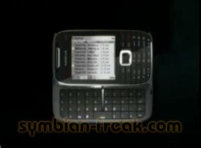 Nokia E72 and Nokia E75