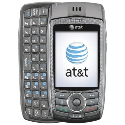 Windows Mobile 6.1 Upgrade