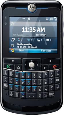 Motorola MOTO Q11