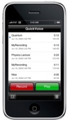 QuickVoice Recorder