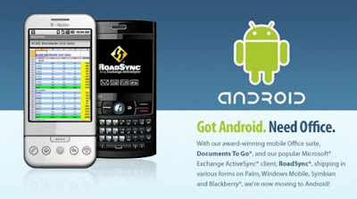 DataViz Document To Go for Android