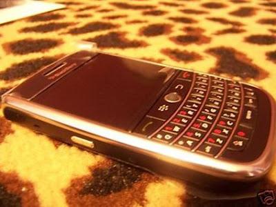 BlackBerry 9630 Niagara