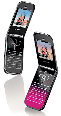 Verizon Nokia 7205