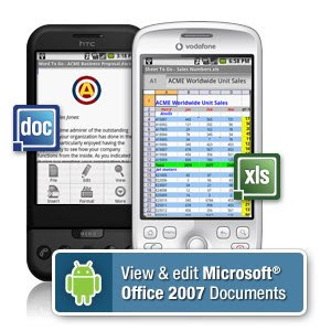 Documents To Go Standard Edition