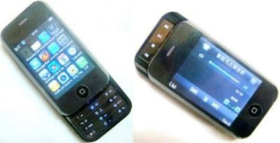 NokiPhone N3000i
