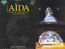 AIDA, Operama Espectacular