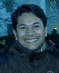 Saurav Kiran Shrestha, President