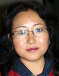 Subala Gurung, Vice-president