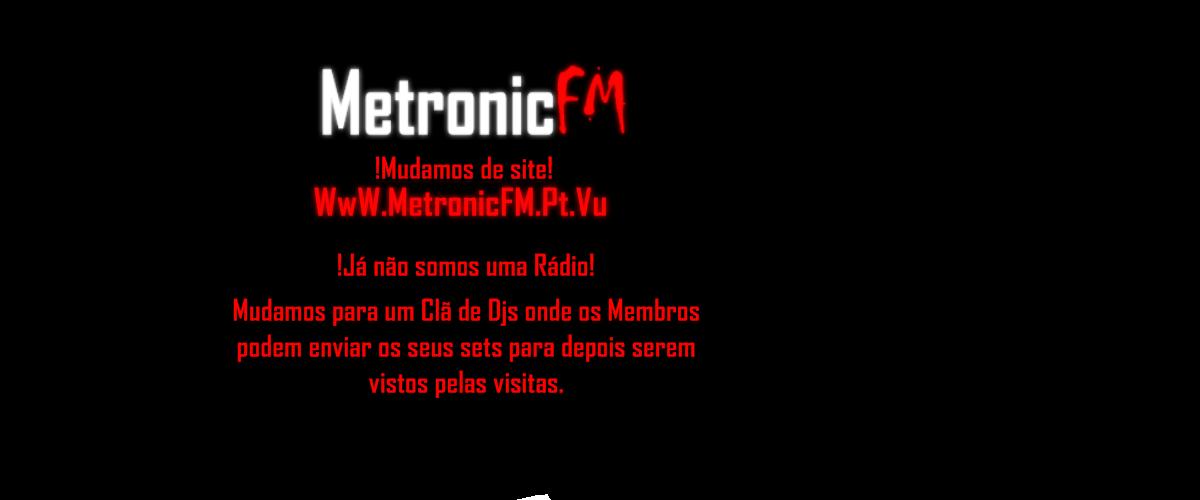 MetronicFM
