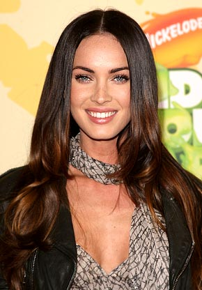 megan fox hairstyles for prom. megan fox hairstyles.