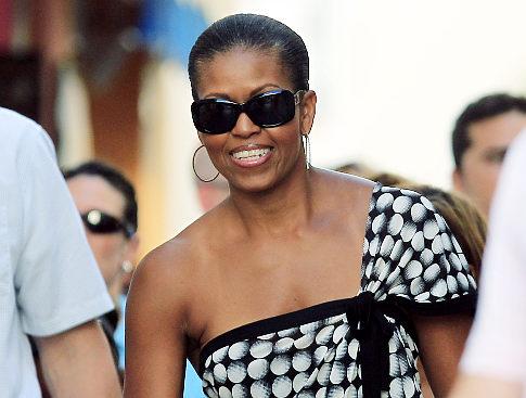 michelle obama swimsuit. Michelle+obama+fashion+