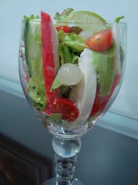 SALADA