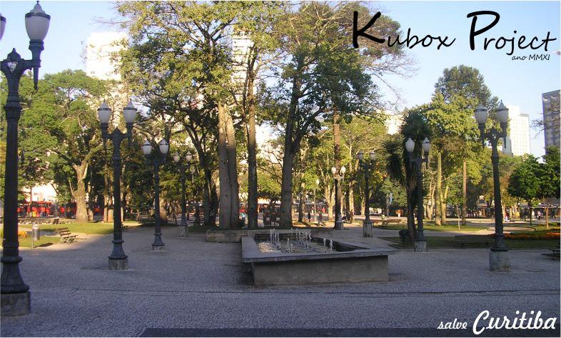 Kubox Project