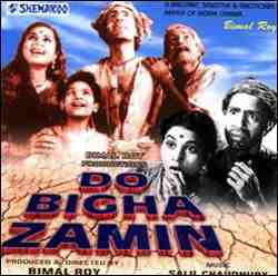 Do Bigha Zamin (1953) hindi movie watch online