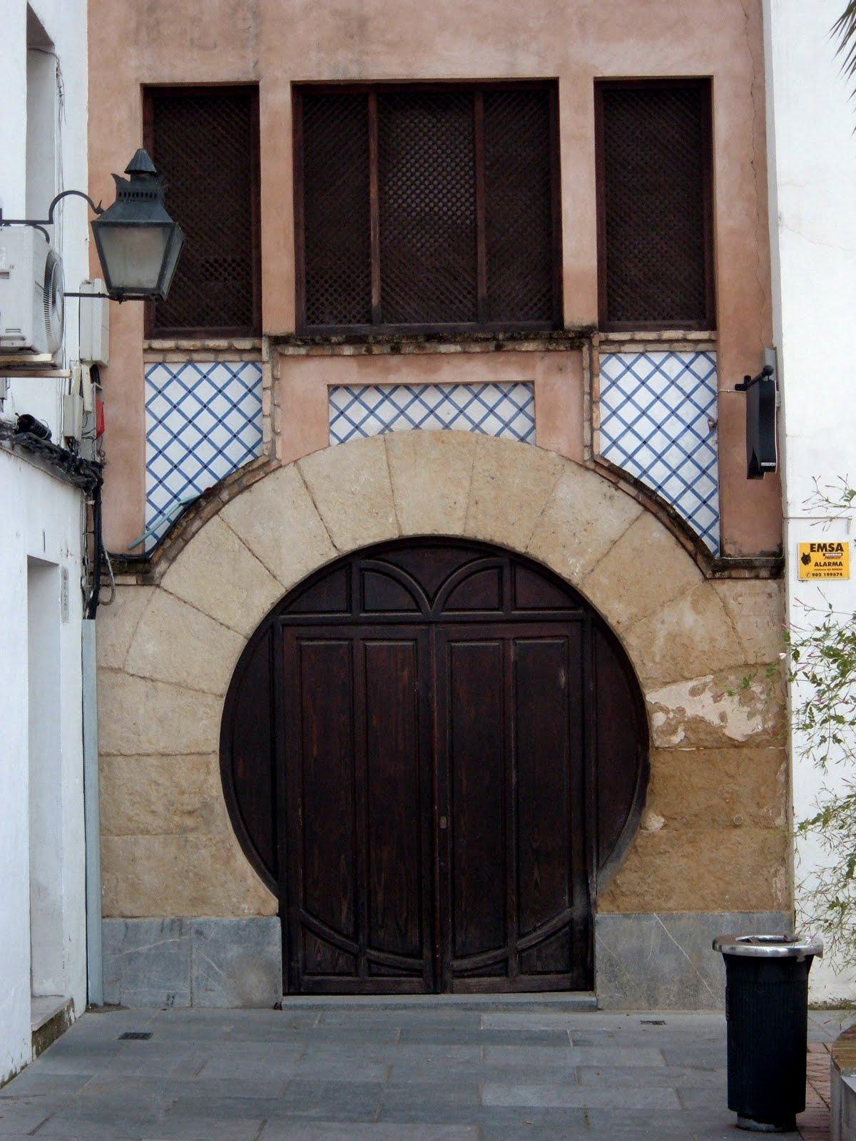 S o s mediterraneo - Puertas uniarte sevilla ...