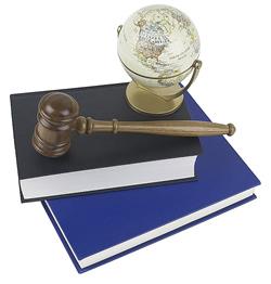 derecho mercantil internacional: