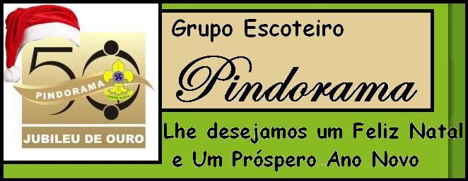 Grupo Escoteiro Pindorama