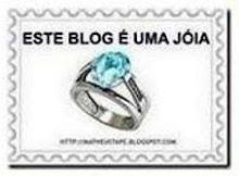 Este blog é uma joia!!