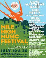 mile+high Festival Schedule