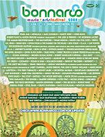 roo Festival Schedule