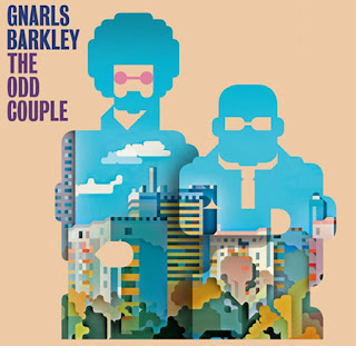 gnarlsimage 1201729701 Gnarls Barkley The Odd Couple: 8.0/10