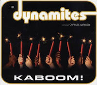 If you like James Brown circa 1969 at the Apollo...check out The Dynamites