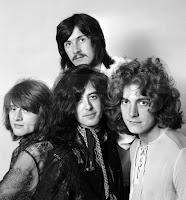 Led Zeppelin Panic, indeed
