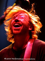 Trey1 Trey Anastasio added to Rothbury
