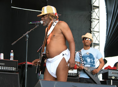 diaperman Make My Funk the P Funk! George Clinton & the Parliament Funkadelic