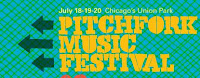 pitch A Heady Few Weeks for Festival Crashers...