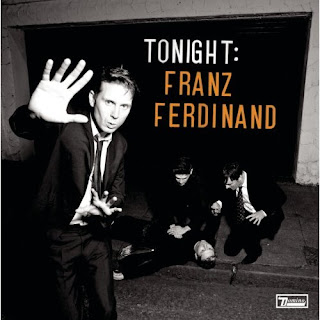 franz 3 Brilliant January albums