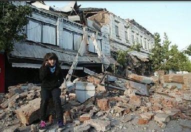 terremoto chile 8.8
