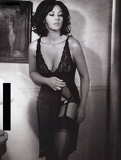 monica belucci sexy