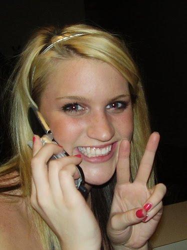 Karrissa Theret Myspace