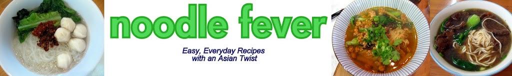 Noodle Fever