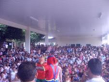 FEIRA CULTURAL E DO CONHECIMENTO MPS 2009