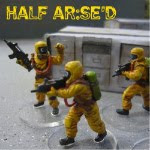 """""""Half-AR:SE\"""