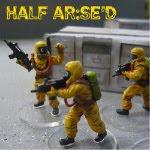 """Half-AR:SE'd"" Mutant Rules"