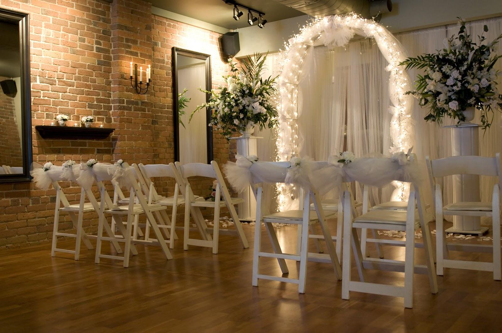 Weddings InStyle Ottawa Wedding Chapel In The Capital