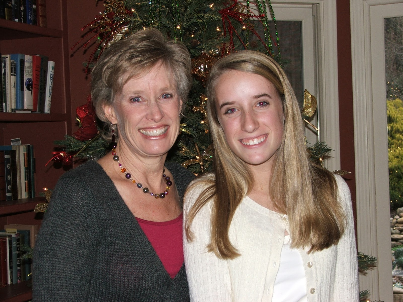 24th Annual Mother Daughter Christmas Tea: Beautiful
