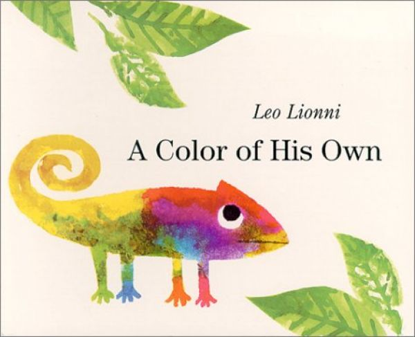 Suzannes Picture Book Picks: A Color of His OWN by Leo Lionni